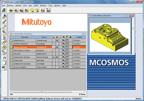 ms cosmos software manual cmm fsdhflh rh fsdhflh webpin com MCOSMOS Demonstration MCOSMOS Demonstration