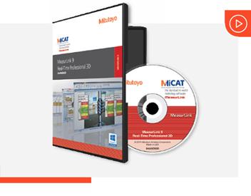 MeasurLink ® 9 Software