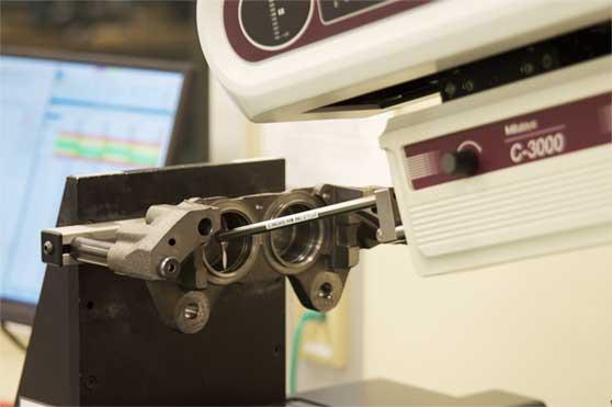 Mitutoyo's MeasurLink® Quality Management Software Streamlines Data